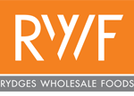 Rydges Wholesale Foods Logo