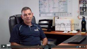 Whitelaw Engineering Machinery Video Testimonial