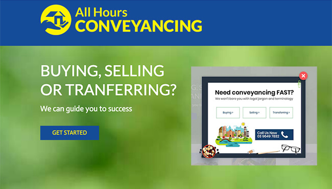 All Hours Conveyancing