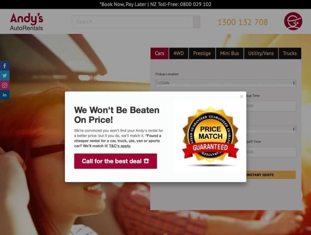 andys-auto-rentals-website