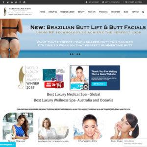 day-spa-perth-website