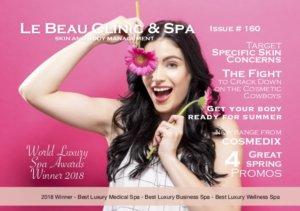 eMagazine Spring 2018 1
