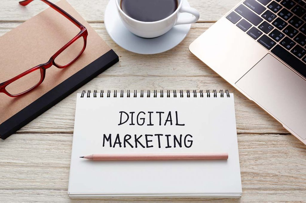 Top 10 Digital Marketing Things To Do
