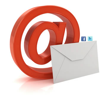 Email Marketing and Social Media - A Match Made in Heaven