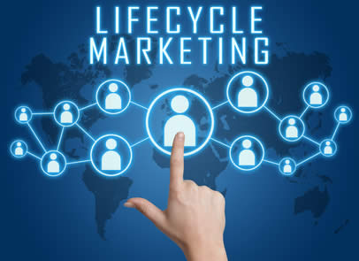 The Big Benefits of Lifecycle Marketing Automation