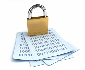 Data storage and security: Do you know where and how your data is secured?