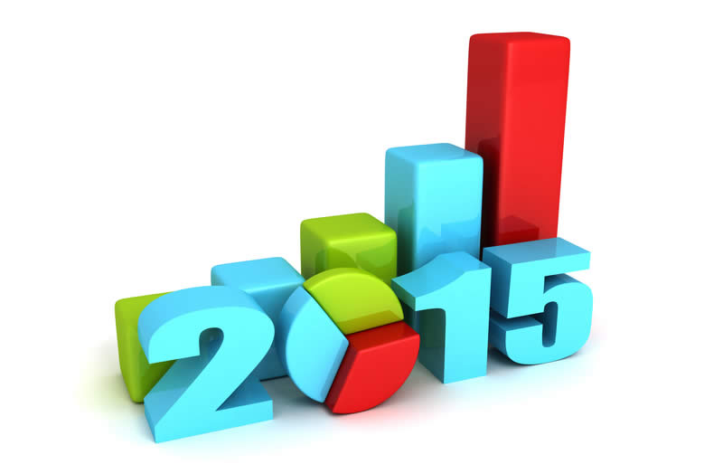 Top Online Marketing Trends for 2015