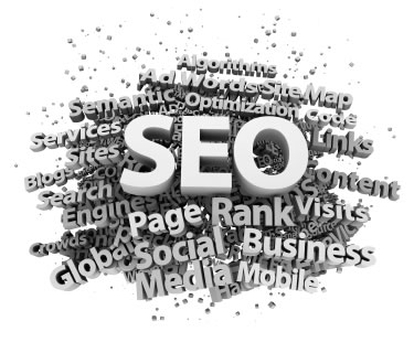 SEO submission