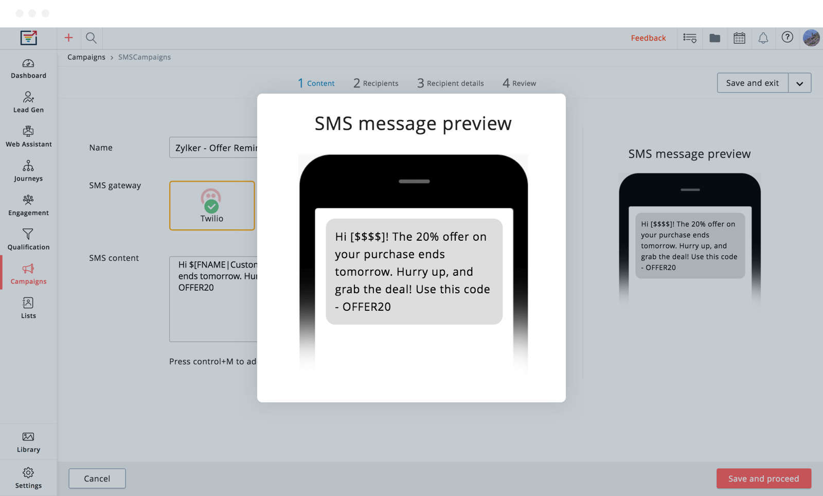 multi-channel-sms