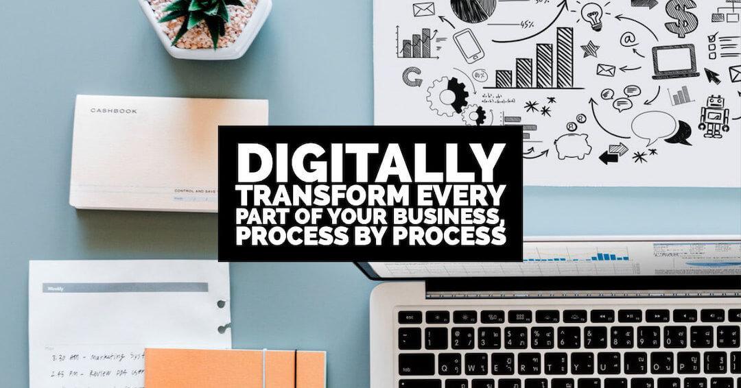 process-transformation