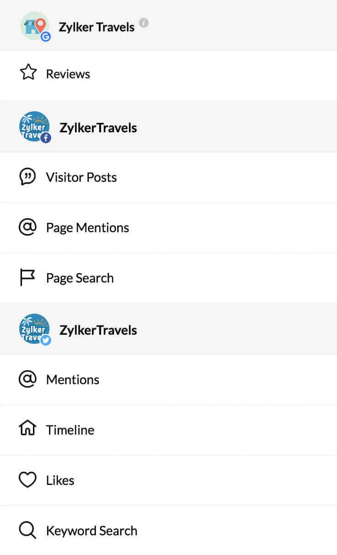 zoho-social-monitor